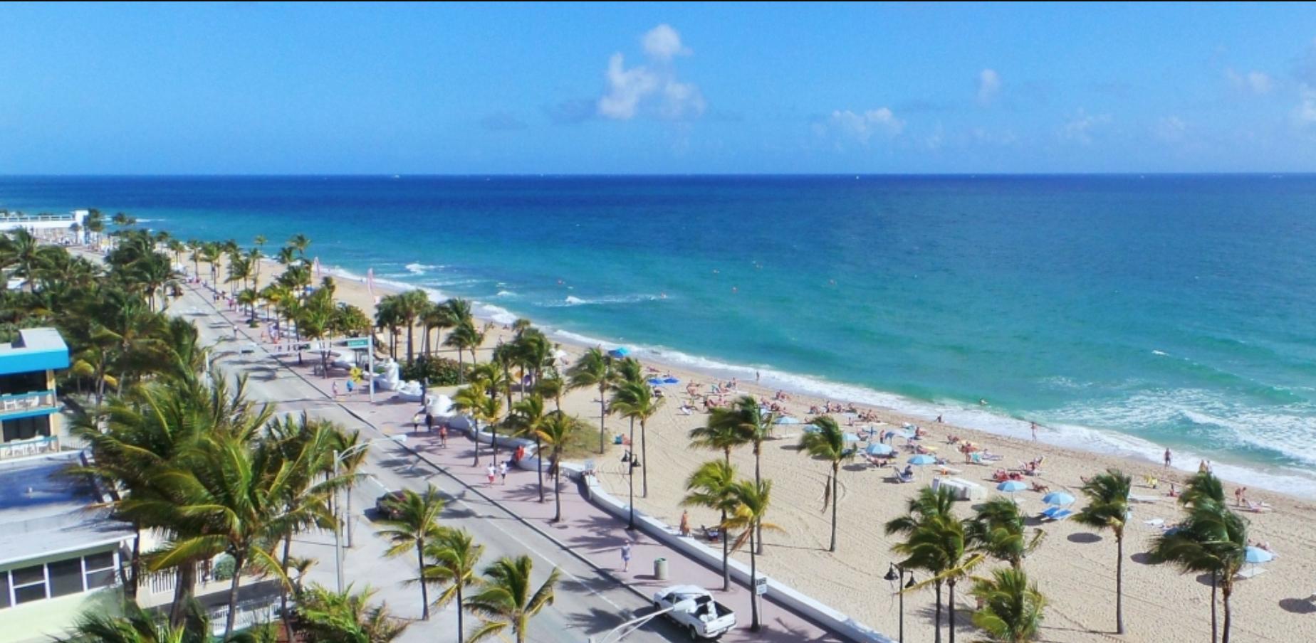 Fort Lauderdale 6ème et Miami 11ème concernant les marchés américains les plus désirables pour l'investissement immobilier
