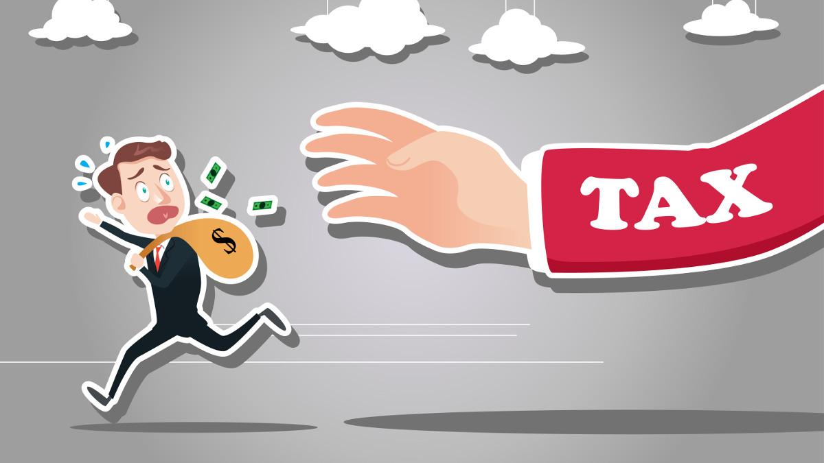 Conséquences de la proposition fiscale pour les propriétaires