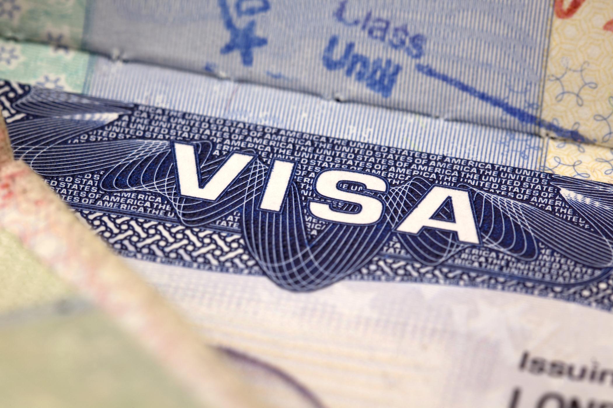Queltypede visa pour uninvestisseur international quisouhaite s'installer aux Etats-Unis ?