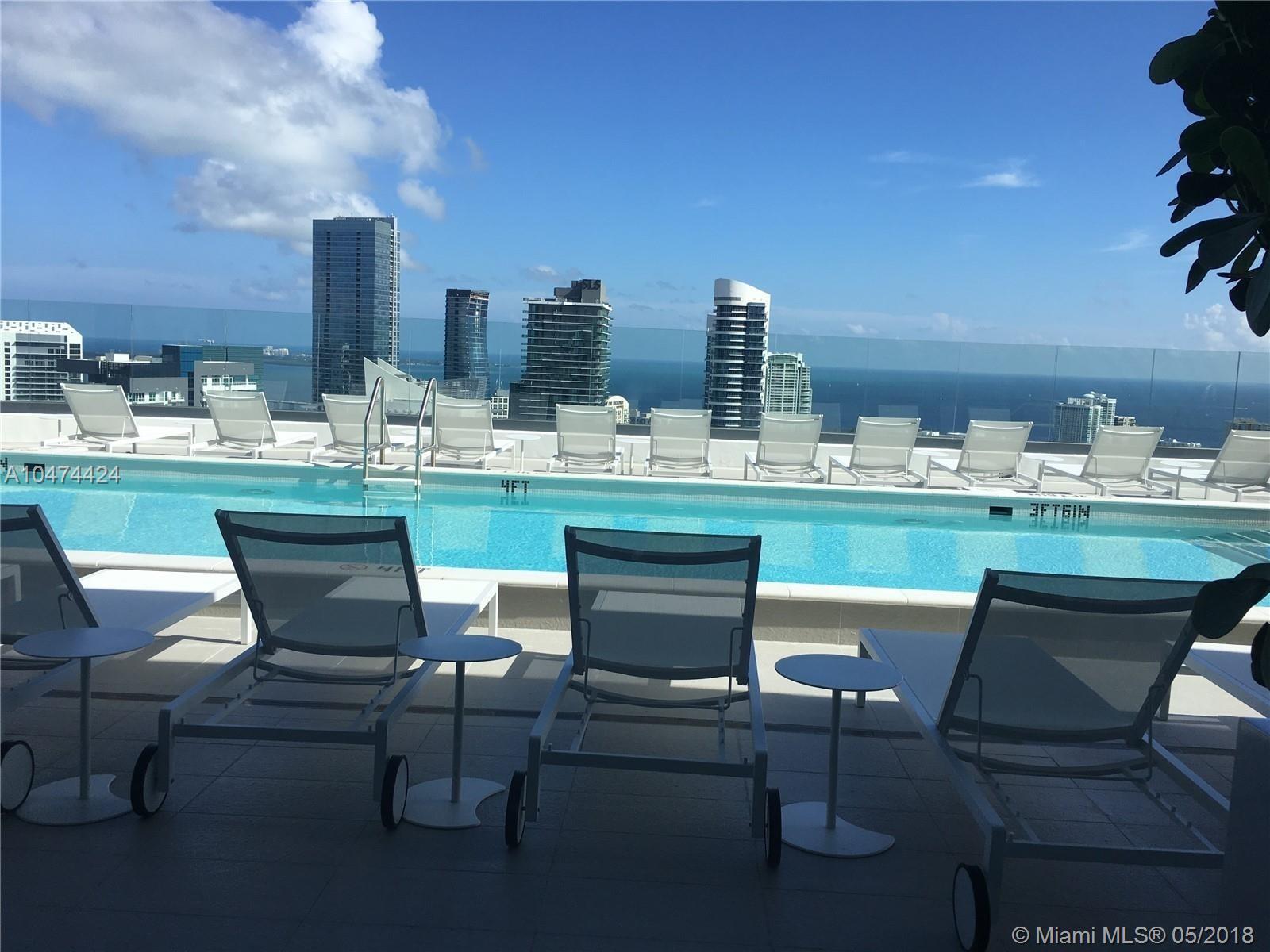 A Vendre – Appartement à Brickell Heights East