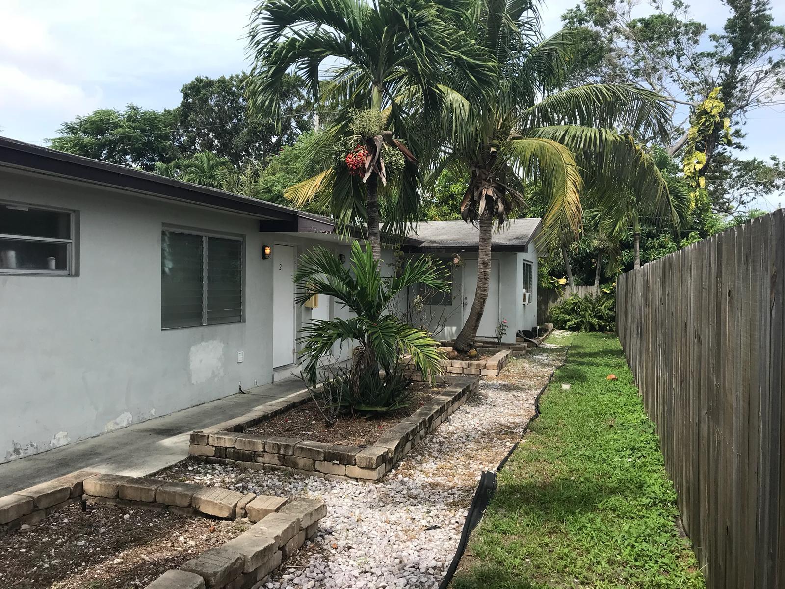VENDU : Immeuble à Fort Lauderdale