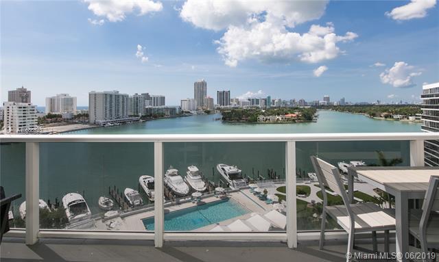 A Vendre : Appartement à Miami Beach