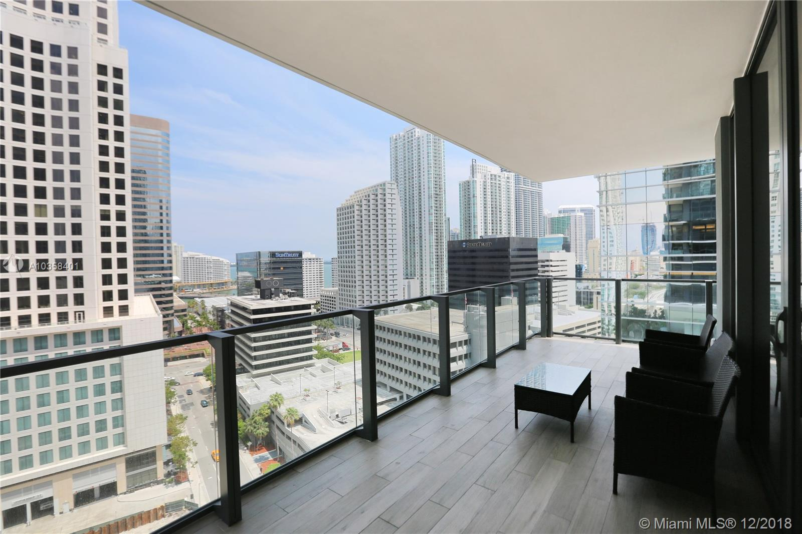 A Vendre : Brickell City Center