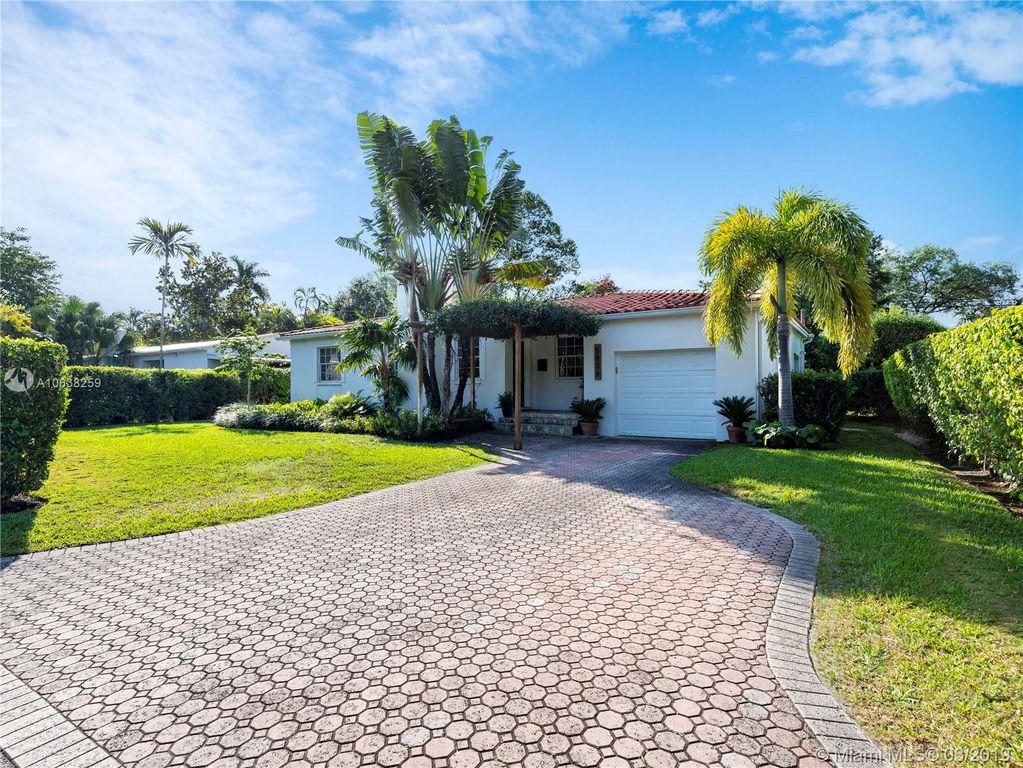 Vendu : Maison à Miami