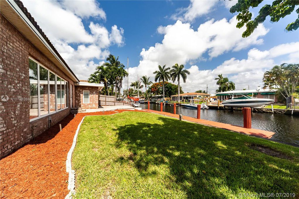A Vendre : Maison à Fort Lauderdale