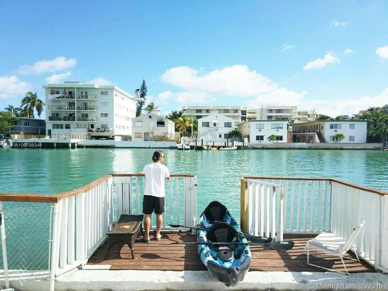 A Vendre : Immeuble à Miami Beach