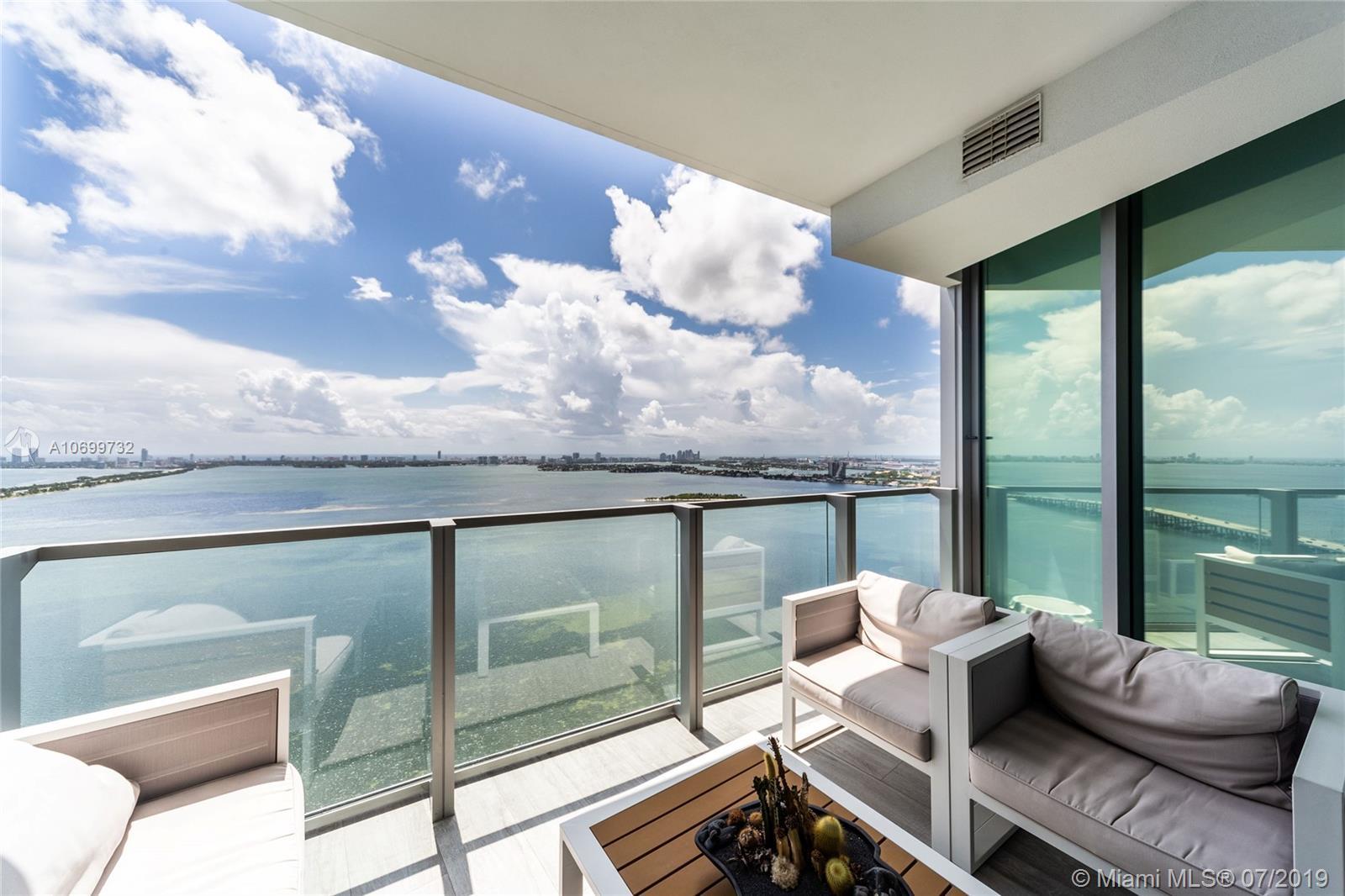A Vendre : Appartement à Miami
