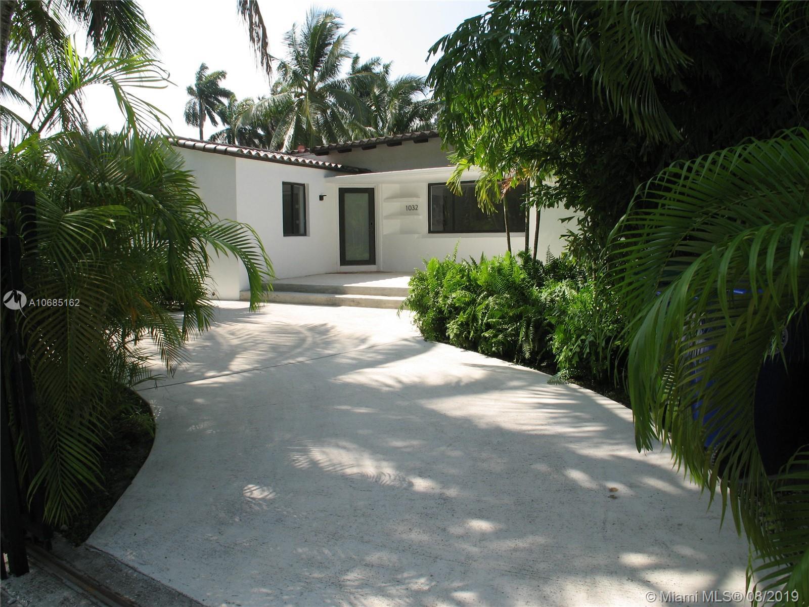 A vendre : Maison à Miami