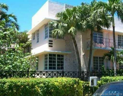 A vendre : Appartement à Miami Beach