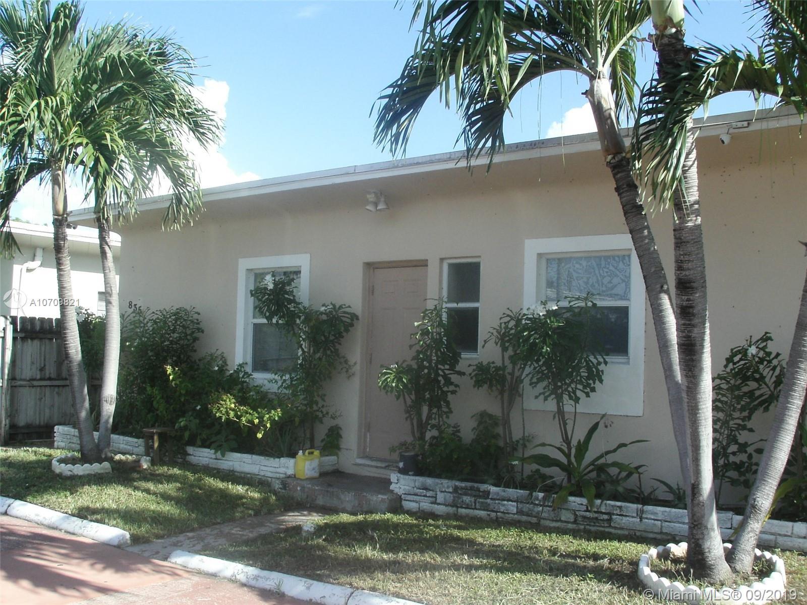 Vendu : Immeuble à Miami Beach